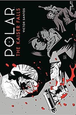 Polar (Hardcover 160-168 pp) #4