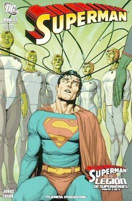 Superman (2007-2012) #17
