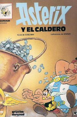 Astérix (Cartoné) #13
