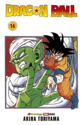 Dragon Ball (Rústica) #16