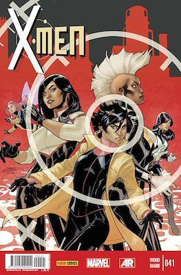 X-Men Vol. 4 / X-Men presenta (2011-2016) (Grapa 24 pp) #41