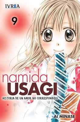 Namida Usagi #9