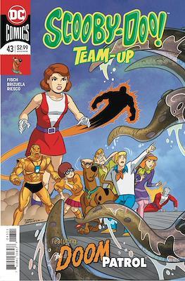 Scooby-Doo! Team-Up (Comic Book) #43