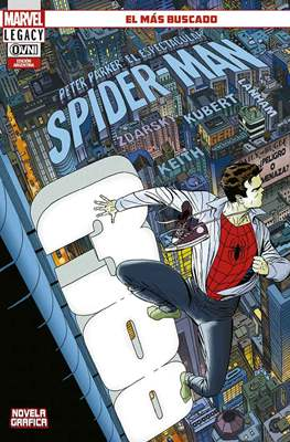 Peter Parker: El Espectacular Spider-Man #2