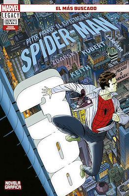 Peter Parker: El Espectacular Spider-Man (Rústica) #2