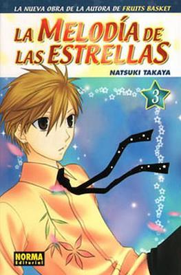 La Melodía de las Estrellas (Rústica con sobrecubierta) #3
