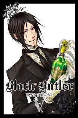 Black Butler #5