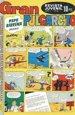 Gran Pulgarcito (Grapa) #40