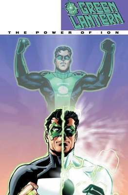 Green Lantern: The Power of Ion (2003)