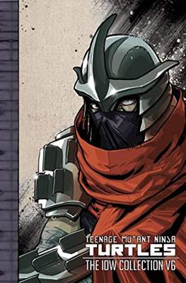 Teenage Mutant Ninja Turtles: The IDW Collection #6