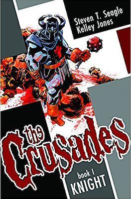 The Crusades (Cartoné) #1