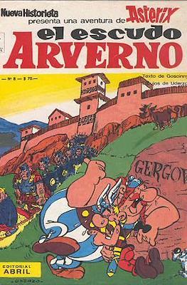 Asterix (Rústica) #8