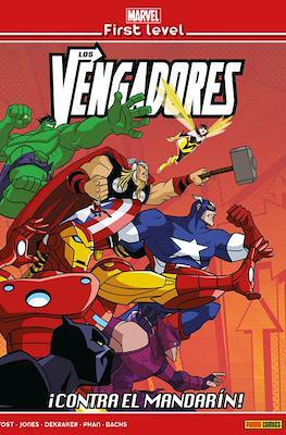 Marvel First Level (Cartoné) #3
