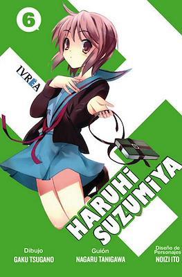 Haruhi Suzumiya #6