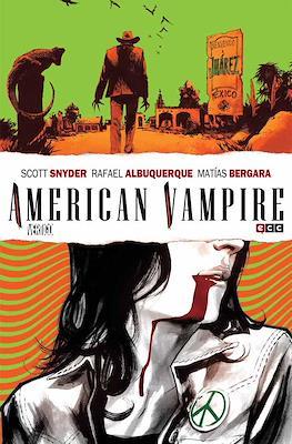 American Vampire (Rústica 128-200 pp) #7
