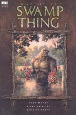 Swamp Thing (Softcover) #1