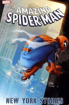 The Amazing Spider-Man: New York Stories