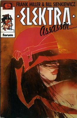 Colección Prestigio Vol. 1 (1989-1994) (Rústica 48-64 pp.) #16