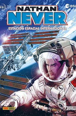 Nathan Never - Estacion espacial internacional