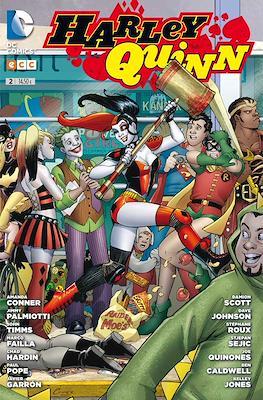 Harley Quinn. Nuevo Universo DC / Renacimiento (Rústica / Grapa) #2
