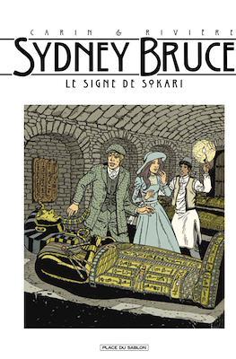 Sydney Bruce (Cartonné 48 pp) #3