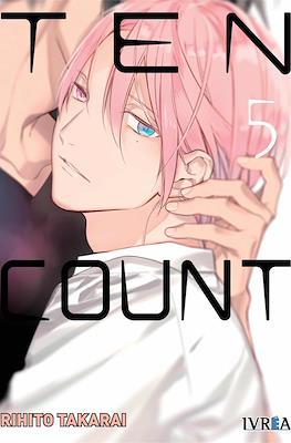Ten Count (Rústica con sobrecubierta) #5