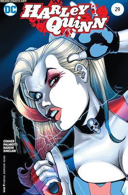 Harley Quinn (Grapa) #29