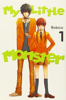 My Little Monster (Paperback) #1