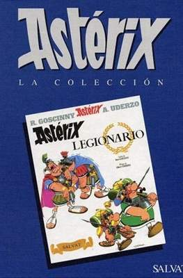 Astérix: La colección (Cartoné) #10