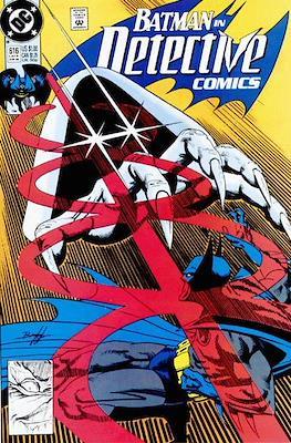 Detective Comics Vol. 1 (1937-2011; 2016-) (Comic Book) #616