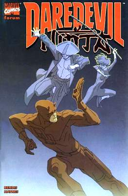 Daredevil: Ninja (2003)