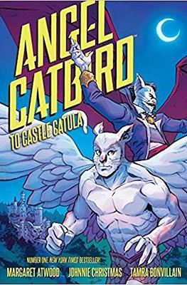 Angel Catbird #2