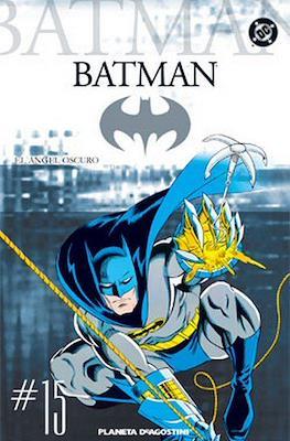 Coleccionable Batman (2005-2006) (Rústica. 96 pp) #15