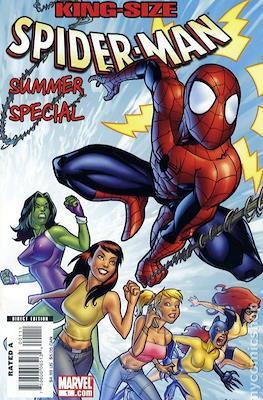 King Size Spider-Man Summer Special