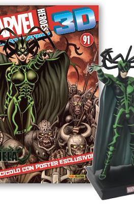 Marvel Héroes 3D - Colección Oficial (Grapa) #37