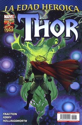 Thor / El Poderoso Thor / Thor - Dios del Trueno / Thor - Diosa del Trueno / El Indigno Thor (2011-) (Grapa) #2