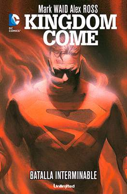 Kingdom Come (Rústica) #4