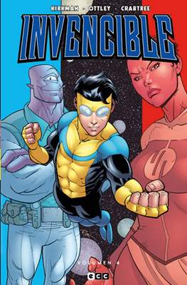 Invencible #4