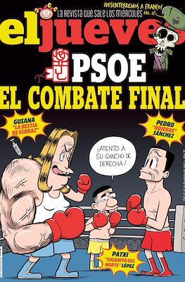 El Jueves (Revista) #2086