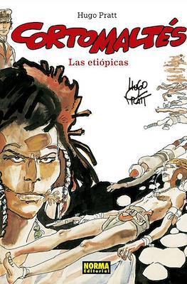 Corto Maltés (Cartoné) #5