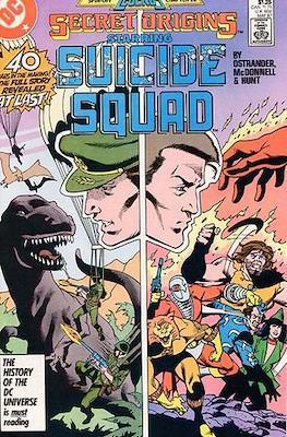 Secret Origins (Vol. 2 1986-1990) #14