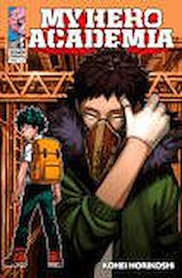 My Hero Academia (Paperback) #14