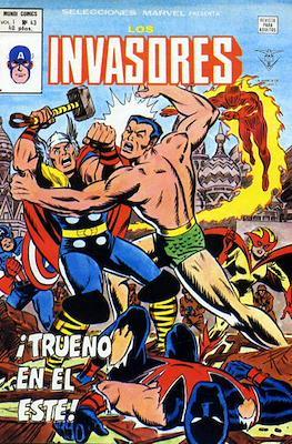 Selecciones Marvel (1977-1981) (Grapa 36-42 pp) #43