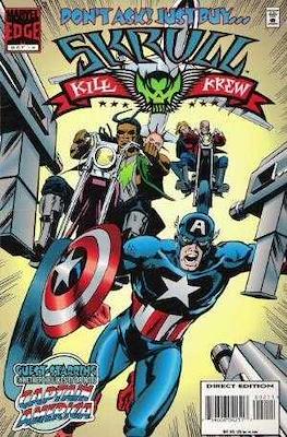 Skrull Kill Krew (1995-1996) #2