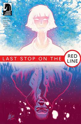 Last Stop on the Red Line (Comic Book) #2