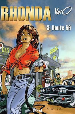 Rhonda (Cartoné 48 pp) #3