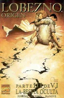 Lobezno: Origen (2002-2003) #3