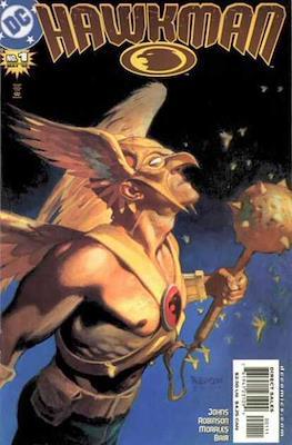 Hawkman Vol. 4 (2002-2006)