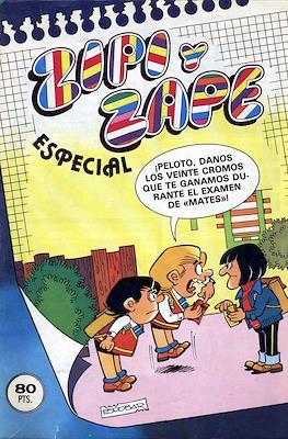 Zipi y Zape Especial / ZipiZape Especial (Grapa 76-100 pp) #68