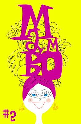 Mambo (Fanzine) #2